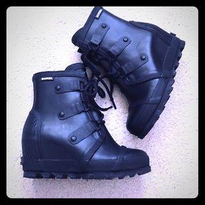 Sorel Rain Boots